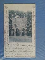 CP Carte Postale Postcard USA Newport The Old Mill (3) - Newport