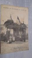 Souvenir Exposition De CALAIS 1908 Kioqsue Parenty - Calais