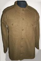 CHEMISE VESTE DE COMBAT MOLETONNEE Avec Renforts D'épaule (NON DETERMINEE) - Uniforms