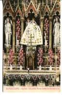 BONSECOURS (76) - Intérieur De Notre Dame De Bonsecours - Bonsecours