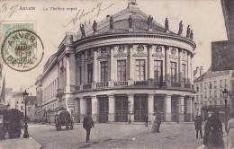 CPA - ANVERS - Le Théâtre Royal - Antwerpen