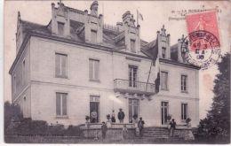 45- LA MONTAGNE - La Mairie  -ed. ? - La Montagne