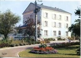"""SAINT-GEORGES-sur-CHER  (41) - """"Le Moulin Du Port"""" Résidence De Vacances Pour Personnes âgées - France"""