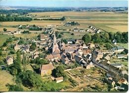 COUTURE-sur-LOIR (41) - Vue Généralesur Le Bourg - France