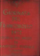 Giornata Del Francobollo 1972 Storia Dei Mezzi Di Trasporto La Corriera 94 Buste Primo Giorno Da Agrigento A Viterbo - 6. 1946-.. Repubblica