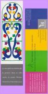 Marque-page °° Musée Matisse Du Nord - Le Cateau-Cambrésis  5x19 - Segnalibri