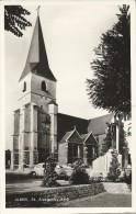Alken.  -  St. Aldegondis Kerk - Alken