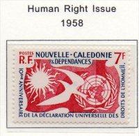 Nouvelle Calédonie YT 290 XX / MNH - Nouvelle-Calédonie