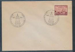 Generalgouverment  Stempel Beleg   (bc9950  ) Siehe Scan ! - Besetzungen 1938-45