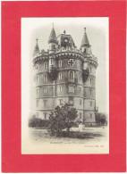 BIARRITZ 1900 VILLA SEGUIN CARTE PRECURSEUR EN TRES BON ETAT - Biarritz