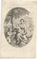 79.Le CHEVALIER D'ERCKENTEEL DE TENHOVE - HASSELT 1845 - Imágenes Religiosas