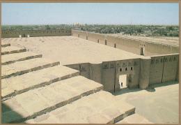 IRAQ - Al-Masjid Al-Jami Seen From Al-Malwiya - Irak