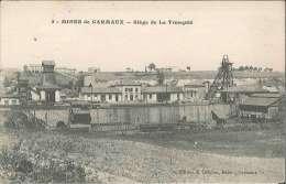 CPA 81 - Carmaux - Mines - Siège De La Tronquié - Carmaux
