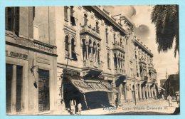 Tripoli - Corso Vittorio Emanuele III - Libia