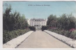 Scherpenheuvel - Le Chateau De Montaigu - Scherpenheuvel-Zichem