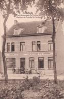 Scherpenheuvel -  Averbode- Familiepensioen St . Norbertus - Scherpenheuvel-Zichem