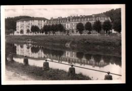 40 DAX Etablissement Thermal Des Baignots, Vue Générale, Ed CAP 25, CPSM 9x14, 1952 - Dax