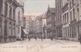 Carte Postale Venlo Groeten Uit Venlo  1910 - Venlo