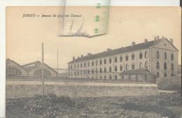 JOIGNY - Annexe Du Quartier  Davoust , Voir Scan - Joigny