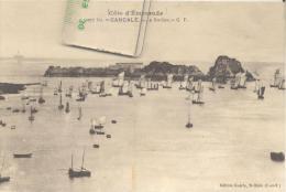 CANCALE - Le Rocher , Voir Scan - Cancale