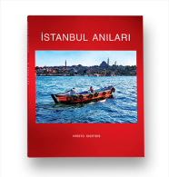 ISTANBUL  ANILARI - Andere