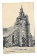 (6584-22) Saint Nicolas Du Pelem - L'Eglise - Saint-Nicolas-du-Pélem