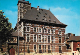 LIEGE - Maison Curtius - Liege