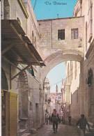 ISRAEL---JERUSALEM---via Dolorosa---ecce Homo---voir 2 Scans - Israel