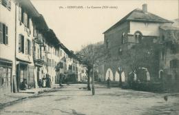 73 ALBERTVILLE / Conflans, La Caserne / - Albertville