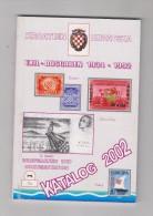 CROATIA,EXILE,catalog Oparic 2002,writing In German,pocket Handbook,104 Pages - Croatie