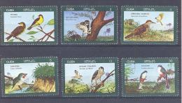 Michel #   2144 -449   **   Einheimische Vögel - Neufs