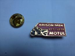 Moto Brison MBK  Motos , Carburant Essence Huile Oil Motul - Motos