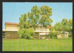 ISRAEL Shefayim Guest House Bibbutz Herzlya 1982 - Israele