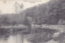 Hamoir (environs) Sy - Paysage (Signatures ?? Princesse Clémentine 1910) - Hamoir