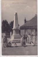 Aisy-sous-Thil - Le Monument - Frankreich