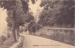 Hamoir - Villa Eurecka Et Route Du Neblon - Hamoir