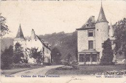 Hamoir - Château Des Vieux Fourneaux (Edit. Brisbois-Lhoest) - Hamoir