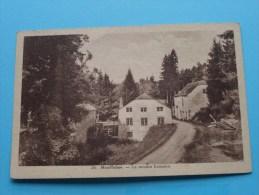 Le Moulin Lemaire ( 26 ) Anno 1934 ( Zie Foto Voor Details ) !!