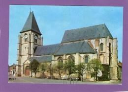 BRAY-sur-SOMME - L´Eglise - - Bray Sur Somme