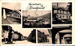 REMIREMONT - Souvenir De Remiremont - Remiremont
