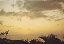 Sunset , MONTSERRAT , West Indies , 50-70s - Unclassified