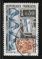N° 1414 FRANCE  -  OBLITERE  -  EXPO PHILATELIQUE INTERNLE  -  1964 - Usati