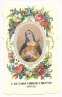Santa Antonina Vergine E Martire - 3 Maggio - Images Religieuses