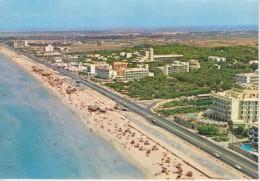 (MALL277) MALLORCA. EL ARENAL. PLAYA DE PALMA. HOTEL GARONDA PALACE - Mallorca