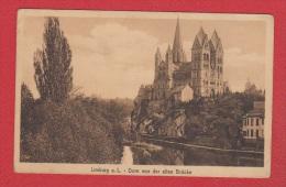 Limburg  --  Dom Von Der Alten Brucke   -- - Limburg