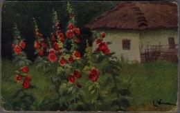 E.Vrzheshch E. Wrzeszcz          044u - Russia