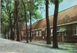 Lovendegem - Jongensschool -  Kasteeldreef - Uitgeverij De Sonville - Lovendegem