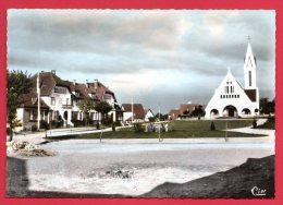 54. Environs De Longwy. Rehon- Heumont.  Les écoles Et La Chapelle Saint Eloi - Longwy