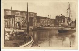 COGNAC , Quai De La Charente , Etablissements HENNESSY  , 1949 - Cognac