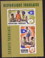 TOGO BLOC N°33  NEUF**LUXE - Togo (1960-...)